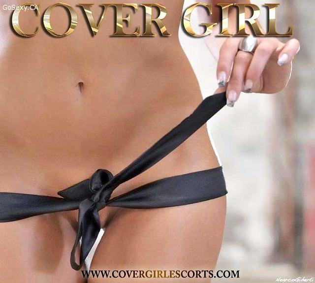 Cover Girl Escorts. com 604-438-7119