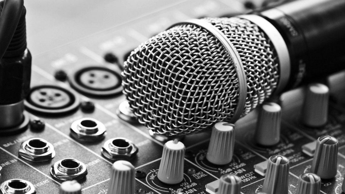 Music / Entertainment