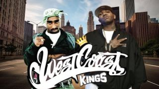 2Pac ft The Game - West Coast Kings (New 2016) | 2Pac Shakur Channel