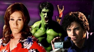 Bruce Banner vs Bruce Jenner - Epic Rap Battles of History - Season 5