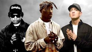 Eminem ft. 2Pac & Eazy E - Street Thugs (NEW 2016) (Prod. By Shuka4Beats)