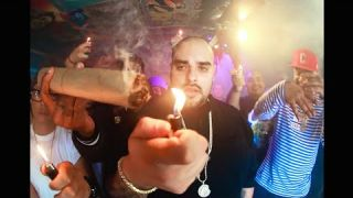 "Berner ""Burn One"" ft. Quez & Strap [Official Video]"
