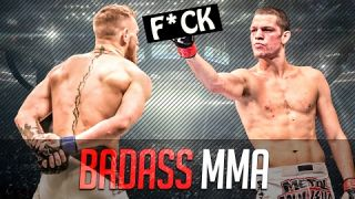 The Most Badass Moments in MMA