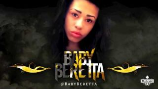 Baby Beretta - Like Shit (Remix) [prod. by Araab Muzik]