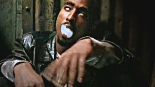 2Pac - The Death ▽ (NEW 2016)