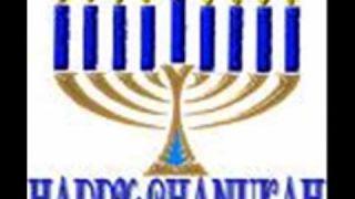 Adam Sandler - Original Hanukkah Song Video