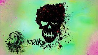 """Skrillex feat Rick Ross """"Purple Lamborghini"""" Suicidé Squad *DUBSTEP* TRIKE SFC"""