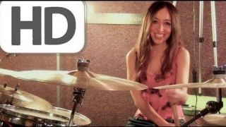 EVANESCENCE - CALL ME WHEN YOU'RE SOBER - DRUM COVER BY MEYTAL COHEN
