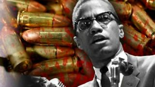 2Pac ft. Malcolm X - Me and You Against The Nation ▽ (with Lyrics) HD 2014