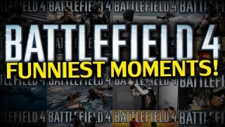 BATTLEFIELD 4 FUNNIEST MOMENTS! (ChaBoyyHD)