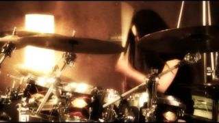 METALLICA - MASTER OF PUPPETS - DRUM COVER BY MEYTAL COHEN