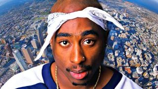 2Pac feat. Game - Till They Kill Me (NEW 2016) (Motivation Song)